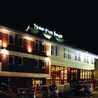Hotel Park Inegöl