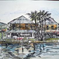 The Riverside Guest House