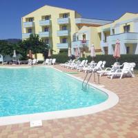 Resort Isola Rossa