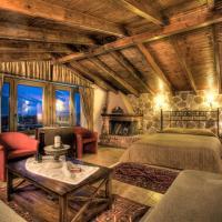 Militsa Guesthouse