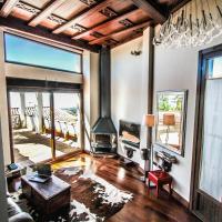 Apartamentos Turísticos Aguas de Viznar