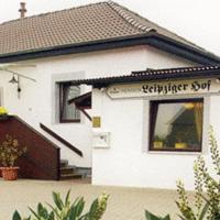 Pension Leipziger Hof