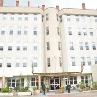 Addis Regency Hotel