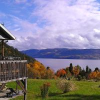 Villa de la Montagne