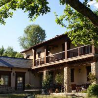 Hotel Rural Aguallevada
