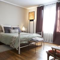 Chambres d'hôtes Chez Kate B&B