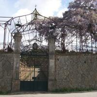 Vila Guiomar - Casa da Eira