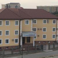 Гостиница Лаети Жайык