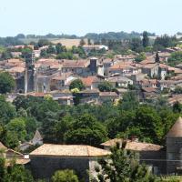 VVF Villages « Pays du Gers » Mauvezin