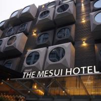 The Mesui Hotel Bukit Bintang