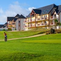 Lagrange Vacances Cap Green