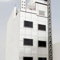 Hotel Durga Silverline