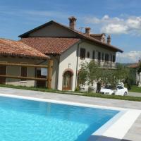 Villa Crissante