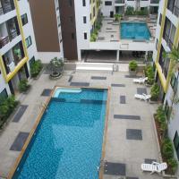 Ratchaporn Place Condominium Kathu