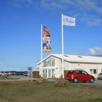 Guesthouse Alex by Keflavik Airport