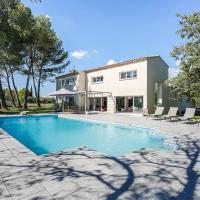Squarebreak - Country house in Aix-en-provence