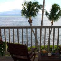 Wavecrest Resort Apt # A-303 on Molokai in Hawaii