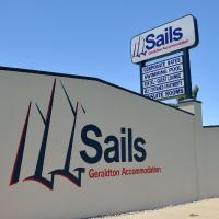 Sails Geraldton Accommodation