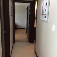 Apartment Condominio Paradisus