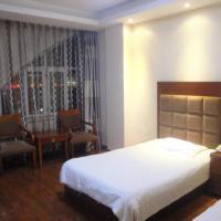 Mudanjiang Wan Zai Business Hotel