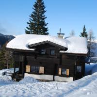 Sölle Wulfenia Hütte