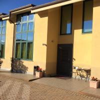 Hotel Residence Ennebi