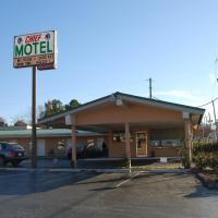 Chief Motel Fayetteville