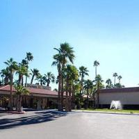 Yuma Airport Inn By Magnuson Worldwide