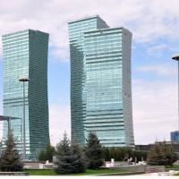 Apartments ApartInn Astana