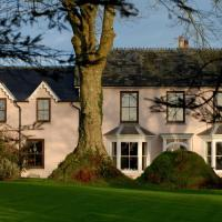 Cefn-y-Dre Country House