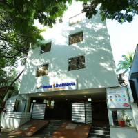 Season 4 Residences -Thiruvanmiyur (Near Tidel park and Apollo Proton cancer center)