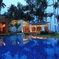Wendy the Pool Resort @ Koh Kood