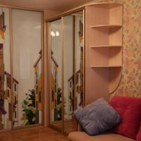 Apartment in Blagoveschensk
