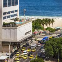 Copacabana 3 suites