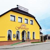 Penzion Fantasy - restaurant