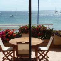 Résidence Bona vue mer panoramique