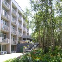 Санаторно-гостиничный комплекс Изовела