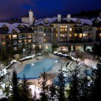 The Coast Blackcomb Suites At Whistler