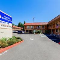 Americas Best Value Airport Inn - SeaTac