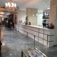 City Hotel Porto Alegre
