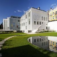 Hotel da Estrela - Small Luxury Hotels of the World