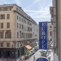 Europe Hotel Vieux Port