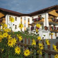 Hotel Pension Kristall