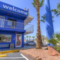 Motel 6 Las Vegas - I-15