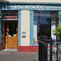 Jacksons Restaurant and Accommodation