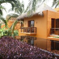 Villa Palmera by P Hotels