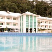 Dourada Parque Hotel