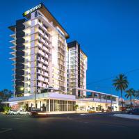 Empire Apartment Hotel Rockhampton