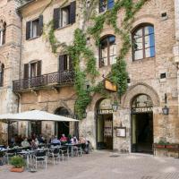 Hotel La Cisterna