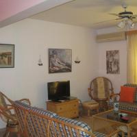 Polyxenia Isaak Annex Apartment